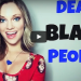 This White Girl Has A Message For All Black People