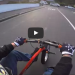 He Rode His Bike Down A Steep Hill, What Happened Next Left Me Speechless
