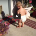 This 'Babies Scared Of Their Shadow' Compilation Is Truly Hilarious!