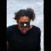 Crackhead Flips Out On Cops At Houston, Texas Car Wash