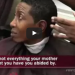 Man Brings His White Girl To Barbershop And Gets Hated On, Then THIS Happened!