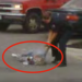 Watch As Police Brutally Slam An 87 Year Old Black Woman To The Ground At Walmart