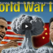 "Chinese Media: ""World War III Is Coming Soon"""