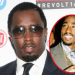 Former LAPD Investigator Claims Diddy Was Behind Tupac's Murder