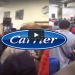 Worker Screams F*ck You At Announcement By 'Carrier' To Ship Jobs To Mexico