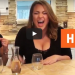 They Try Helium Infused Wine For The First Time And It's Absolutely Hysterical!