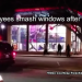 Prankster Tells Burger King Workers To Smash Windows To Avoid Gas Leak… And They Do