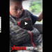 This Grandma Actually Pulls Out A Knife On Her Grandson… OMG! #ThugLife