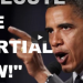 Fox News: Obama Signs Executive Order For Possible Martial Law In August 2016