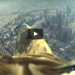 They Attached A Go-Pro To An Eagle, What They Caught On Video Was Spectacular!