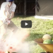 He Decided To Melt Table Salt And Poor It Into A Watermelon – The Results Were Awesome