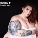 Facebook Band This Photo Of Plus-Sized Model, And You Will Hate The Reason Why