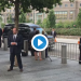 "Hillary Clinton Leaves 9/11 Memorial Ceremony after Feeling ""Overheated"""