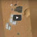 WHY IS THERE A BASE ON GOOGLE MARS?