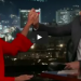 Caitlyn Jenner confronts Jimmy Kimmel for making fun of her plan to pick OJ up from prison