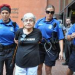 Hedy Epstein, 90 Year Old Holocaust Survivor, Arrested During Michael Brown Protest