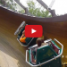 Most Amazing Bobsled Wooden Roller Coaster Video