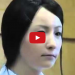 Creepy Robot Woman Looks Super Real!