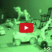 CREEPY! Ghost Children In Nursery Caught On Camera