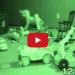 CREEPY! Ghost Children In Nursery Caught On Camera