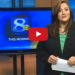 Bully Calls News Anchor Fat, Her Response On Air Destroys Him
