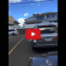 'Road Rage Lady' Goes Crazy With Her Kid In The Car, Gets Arrested