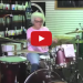 This Grandma Walks Into A Music Store, All You Can Say Is 'WOW'