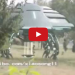 UFO Lands In China – What The US Government Doesn't Want You To See