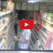 Poltergeist Activity Caught On Store CCTV
