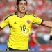 Columbia's James Rodriguez Scores Most Beautiful Goal Of World Cup