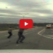 Dash Cam Shows Shooting, What Happens At the End Is Instant Karma