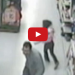 Caught On Video! Child Escapes Kidnapper In Walmart