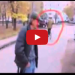 Time Traveler Caught On Video In Russia