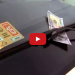 Watch: Don't Reach For That $100 Bill On Your Windshield