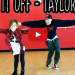 11 Year Old Dance Sensation Drops Mind-Blowing Routine To 'Shake It Off'