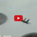 Russian Jet Fighter Crosses UFO Before Crash