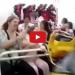 WATCH: Man Thrown From Roller Coaster