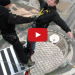 What Happens When A Man Tries The Worlds Highest Backwards Bungee Jump