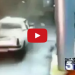 WATCH: Man's Car Explodes At Gas Station