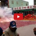 WATCH: This Is What It Looks Like When Millions Of Fireworks Go Off At Once