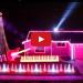 Star Wars Christmas Light Show Goes Viral