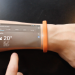 Bracelet Makes Your Skin Your New Touchscreen