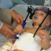 CRAZY! Infant's HEAD Reattached After Internal Decapitation!