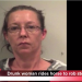 Drunk Woman Steals Horse, Uses it as Accomplice in Robbery