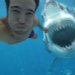Man Takes Selfie Right Before A Deadly Shark Attack