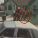 Tupac Spotted On Google Street View Near Marin City, CA