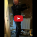 Plumber Gets Caught Dancing On The Job, Video Goes Viral