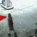 This Woman Was In Danger Until A Gas Station Clerk Saved Her Life!