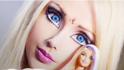 the controversial life of can barbie as a transsexual Life home 5 indisputable facts about transgender kids the controversial subject has divided many parents and lawmakers.