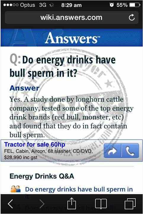 a research on the measurement of taurine in energy drinks Differential cognitive effects of energy drink effects of energy drink ingredients: caffeine, taurine research found that whole energy drinks.